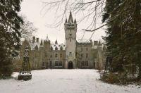 Château De Noisy- This Heritage Castle Met A Tragic End
