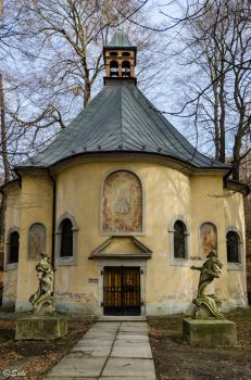 Chapel Ivanka