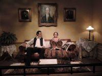 Abe & Mary