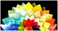 CGI Art - Flower Design