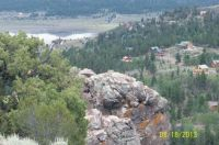 Near Panguitch Lake, UT