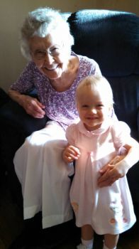 Love Over Four Generations