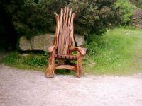Cornish chair