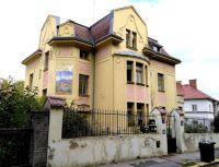 Praha Smíchov 3
