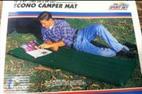 Camper Mat - You're using it wrong.