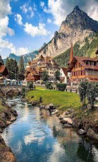 Breathtaking Switzerland……