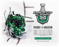 Dallas Stars Stanley Cup Playoffs