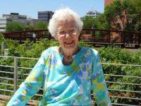 Doris at Sioux Falls