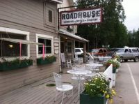 Alaska Roadhouse