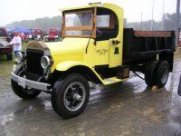 granddad skipped school to drive one like this