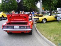 A tale of two Cuda's!