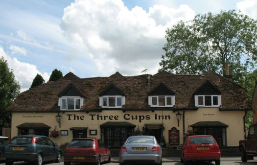 The Three Cups Inn