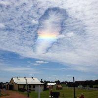 hole cloud