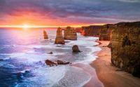 Twelve Apostles, Great Ocean Road, Victoria Australia