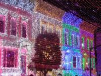 More amazing Disney lights!