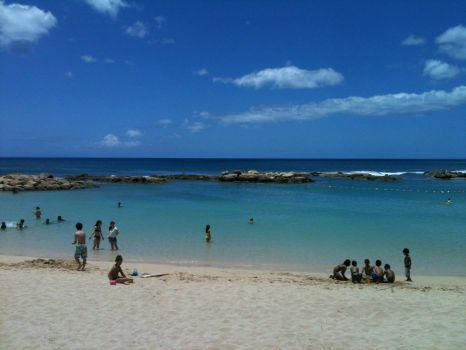 Favorites - Hawaii
