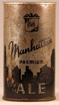 Manhattan Ale - Lilek #514