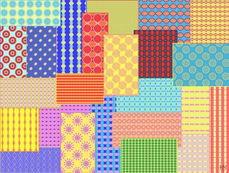 191211 Pattern-Mix