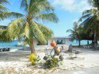 beautiful house :) _Fakarava_French Polynesia