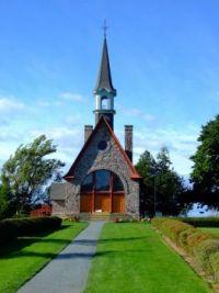Evangeline Chapel