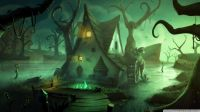 The Misty Swamp (small)