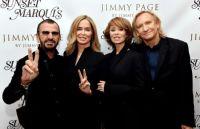 Ringo's family