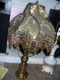 My home made lamp shade