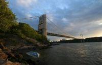 George Washington Bridge, USA $935 million