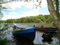 Lough Derg boats