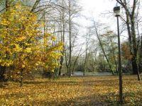 Bridgman Park