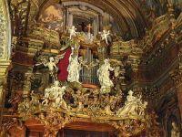 Santa Maria Maddalena, Rome
