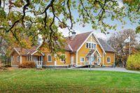 Satra Brunn village - Sweden