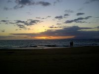 Just another Maui sunset