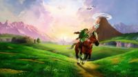 TLoZ - Ocarina of Time