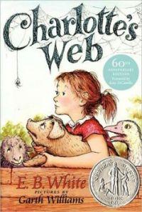 ''Charlotte's Web'' E.B.White