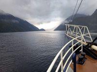 Fiordland NZ