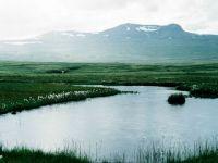 Iceland Range