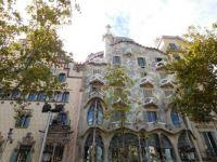 Barcelona - Casa Amatller, Casa Batlló