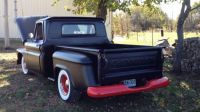 1966 Chevy Truck Hot Rod 600hp