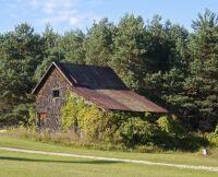 Michigan Barn