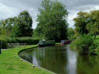 A cruise along the Staffordshire and Worcestershire Canal, Stourport to Great Haywood Junction (382)