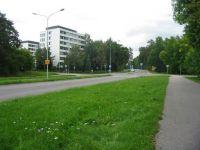 Suikkila, Turku, Finland