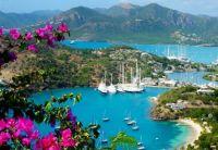 Antigua Isl. - Caribbean