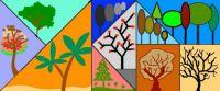 Bomen Collage