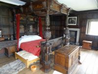 4Poster Bed in Astley Hall  (3)