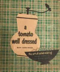 cute old cookbook