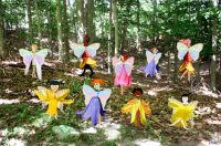 Music and Dance: fairy dance