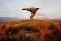 The Singing Ringing Tree Panopticon 3