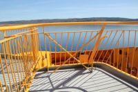 Visingsö ferry