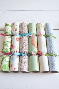 Christmas crackers for you!
